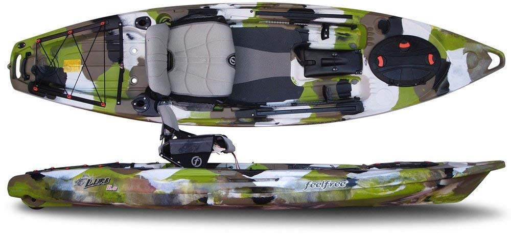 FeelFree Lure 11.5 Kayak