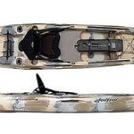 The Feelfree Moken 14 Fishing Kayak Review