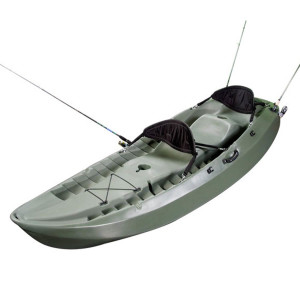 Best Fishing Kayaks Under $1000 Review