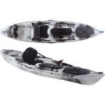 Ocean Kayak Trident 11 Review