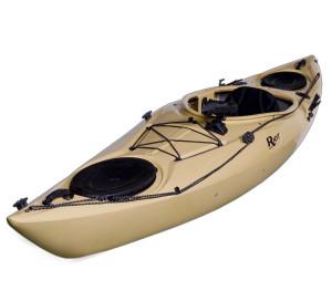Riot Kayaks Enduro 12 Angler Flat-water Fishing Kayak