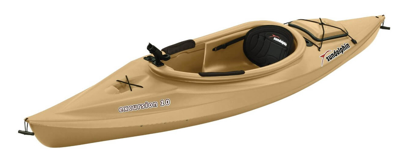 Best fishing kayaks under 1000 review for 2018 for Sit on vs sit in kayak for fishing