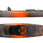 The Wilderness Systems Pungo 140 Angler Fishing Kayak Review