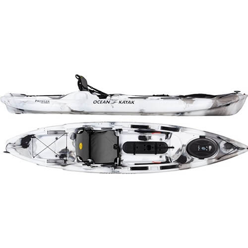 Ocean Kayak Prowler Big Game Angler II Fishing Kayak
