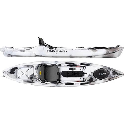 Ocean Kayak Prowler Big Game Angler II Fishing Kayak