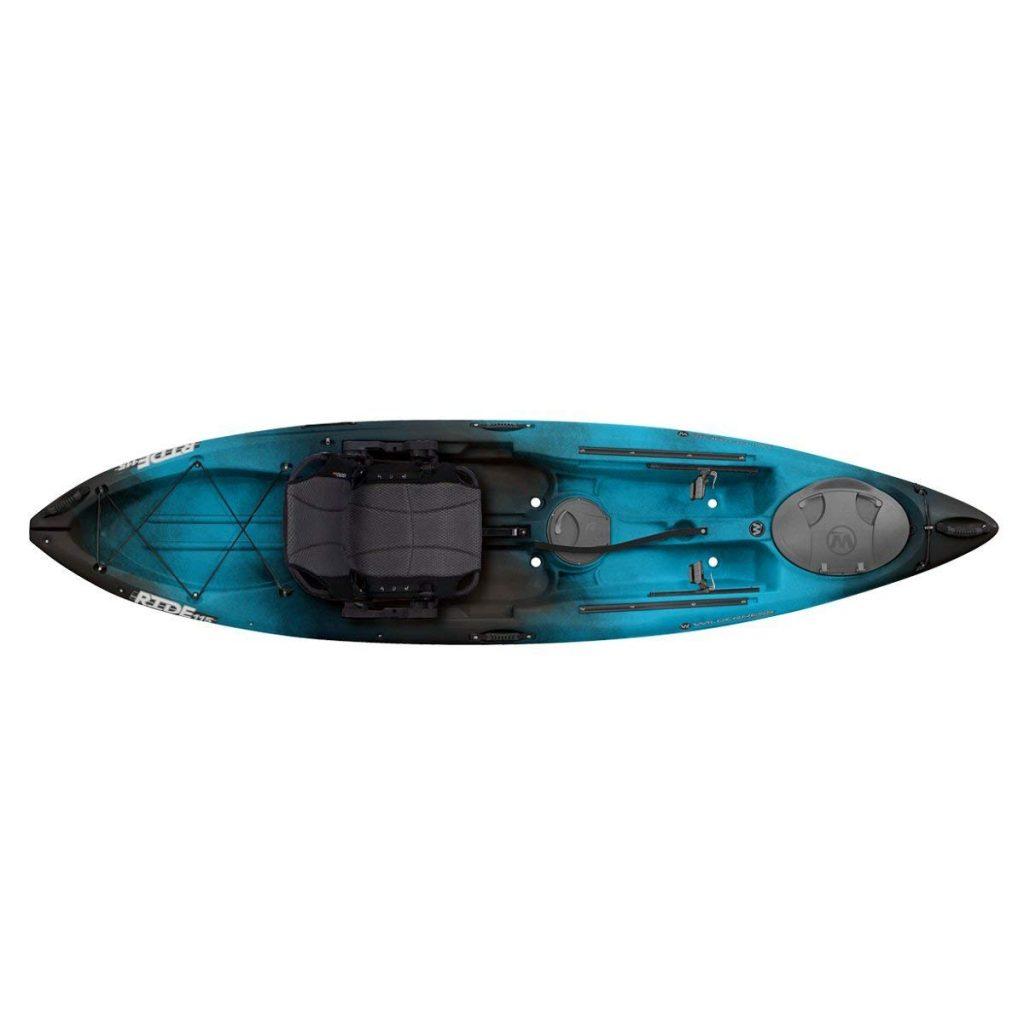 Wilderness Systems Ride 115 Max Kayak