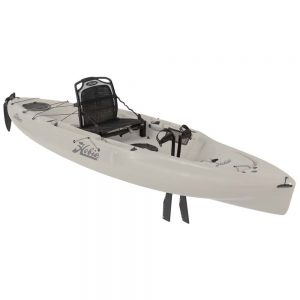 The Hobie Mirage Outback Fishing Kayaks Reviewed – Is it Worth it?