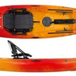 The Wilderness Systems Ride 115X Fishing Kayak Review