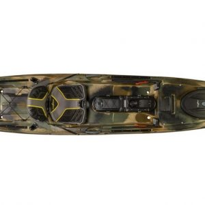The Ocean Kayak Trident 13 Angler Fishing Kayak Review