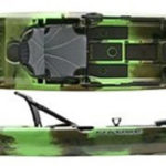 The Native Watercraft Slayer 14.5 Fishing Kayak Review