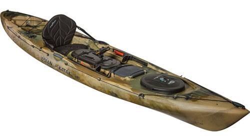 Ocean Kayak Trident 13 Fishing Kayak