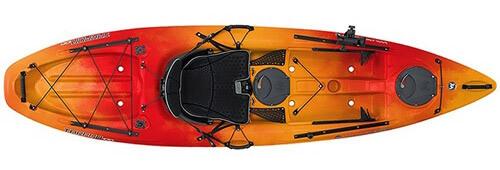 Wilderness Systems Tarpon 100 Angler Kayak