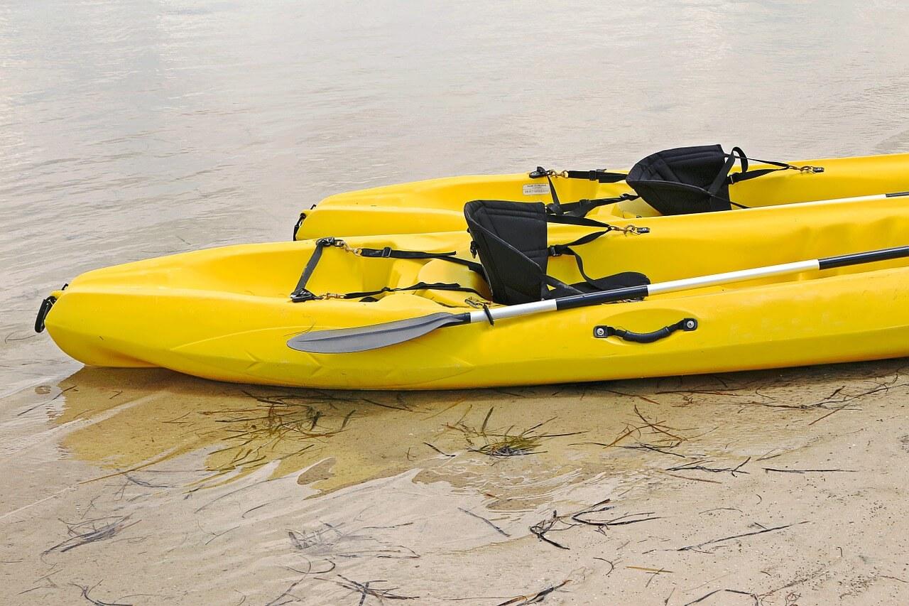 The native watercraft slayer 14 5 fishing kayak review for Native fishing kayak