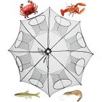 Crab Foldable Trap