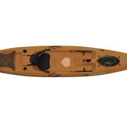 Emotion Grandslam Angler Kayak