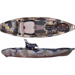 FeelFree Lure 10 Kayak