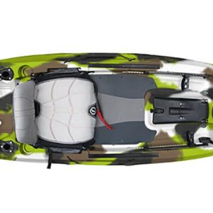 Feelfree Lure 10 Kayak Review – Is it Worth it? Question Answered!