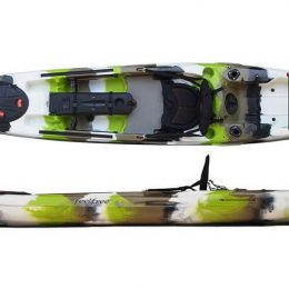 Feelfree Moken 14 Angler Kayak