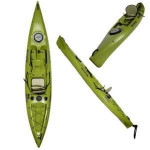 The Heritage Kayaks Redfish Angler 14 Review