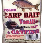 Magic 09-24 Carp Bait
