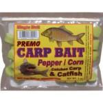 Magic Pepper Carp Bait