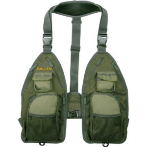Allen Company Gallatin Ultra Light Strap Fishing Vest