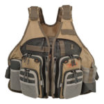 An Overlooked Piece of Equipment – The 5 Best Fishing Vests