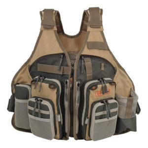 An Overlooked Piece of Equipment – The 5 Best Fishing Vests