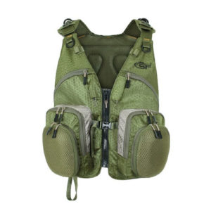 SF Fly Fishing Mesh Vest