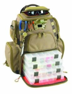 CLC Lighted Backpack