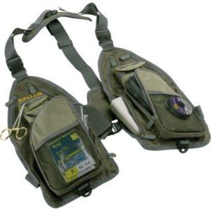 Allen Company Gallatin Ultra Light Strap Fishing Vest