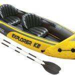 8 Best Stable Lightweight Kayaks for Beginners