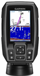 The Garmin Striker 4