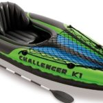 Top 7 Best Inflatable Kayaks: Buyer's Guide and Reviews