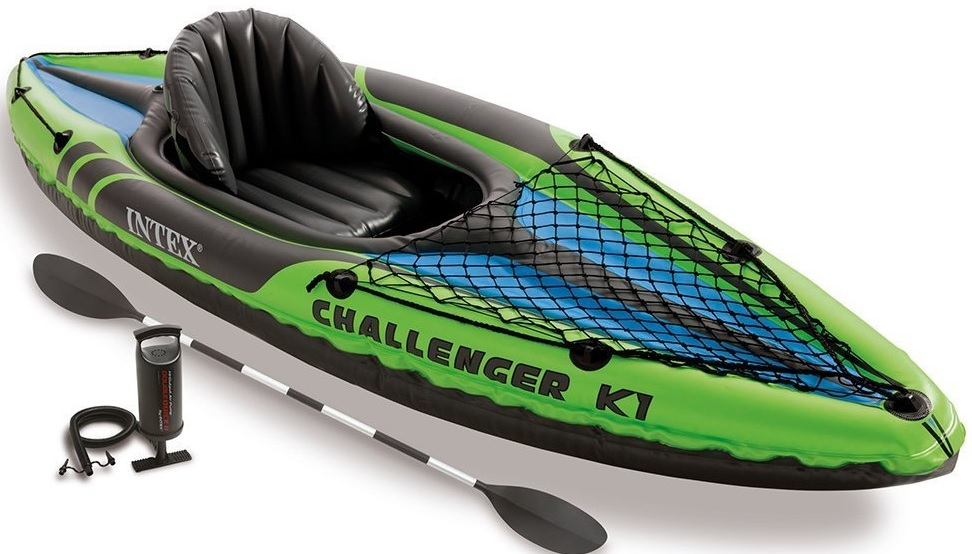 intex-challenger-k1-kayak