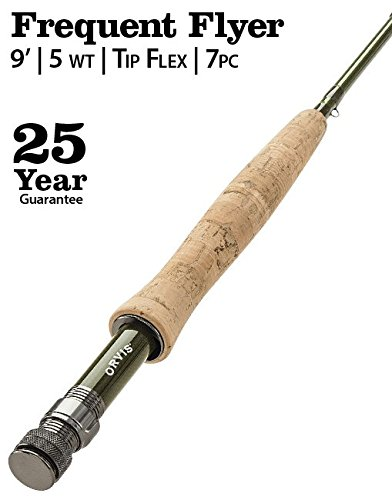Orvis Clearwater Frequent Fly Rod