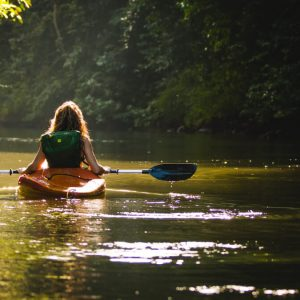 Sit-In vs. Sit-On-Top Kayak for Fishing – The Debate Ends HERE