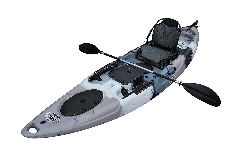 BKC Sit On Top Fishing Kayak