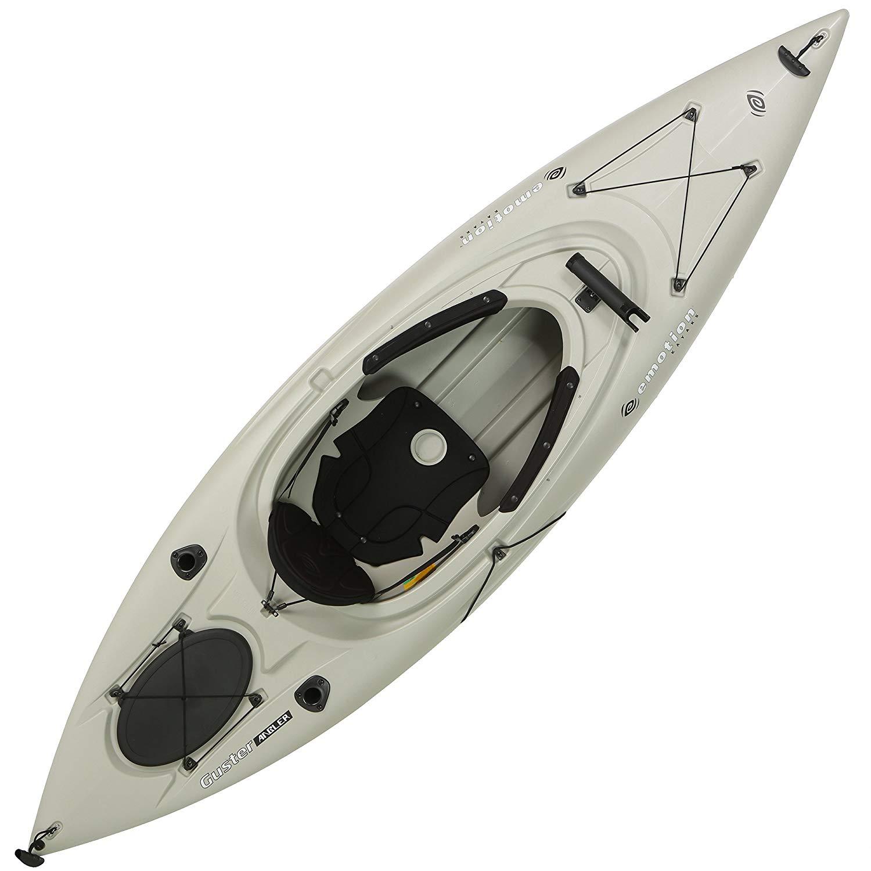 Emotion Guster Sit In Kayak
