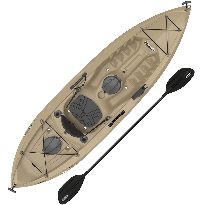 Lifetime Sit On Top Fishing Kayak