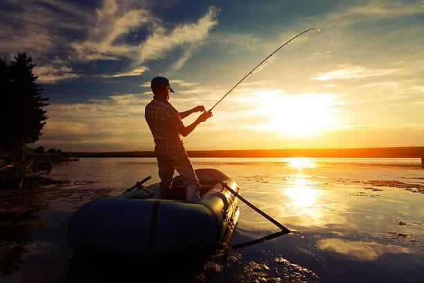 10 Fishing Hacks