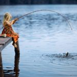 Fishing with kids 2