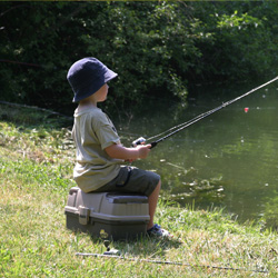 Fishing with kids 4