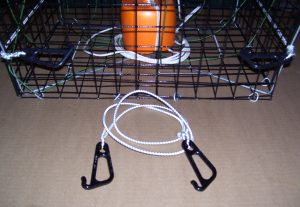 How to build crab trap