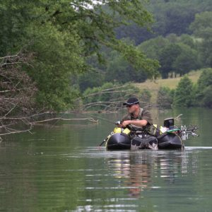Top 6 Best Fishing Float Tubes Reviewed 2021 + Essential Buying Guide