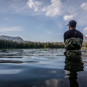 Top 14 Best Fishing Waders of 2019 + Must-Have Buyer's Guide & FAQs