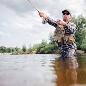 TOP 12 Best Fly Fishing Sling Packs and Backpacks Reviewed 2020
