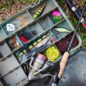 TOP 9 Best Freshwater Lures Reviewed 2020 [Baits That Actually Work]