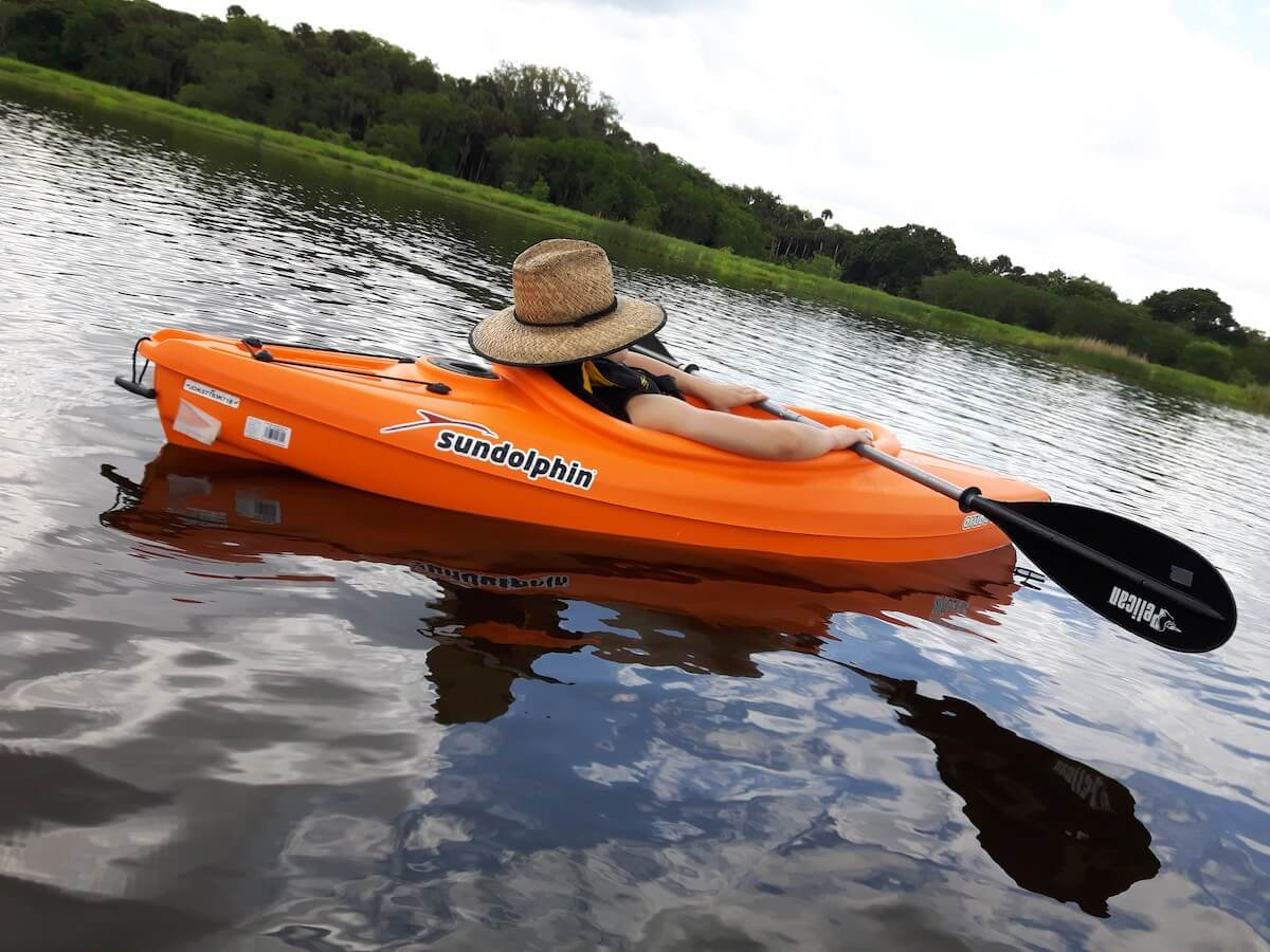 TOP 14 Best Lightweight Kayaks Reviewed 2019 [Light, Quality