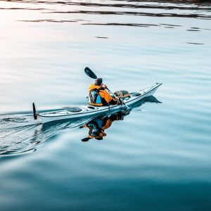Inflatable Kayak vs HardShell – Which is Better and How They Compare?